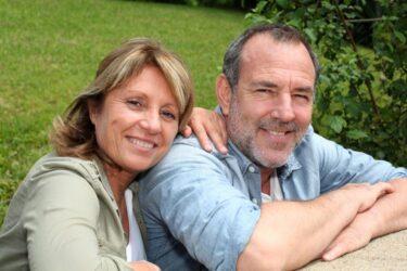 Encontrar pareja a partir de los 50 años