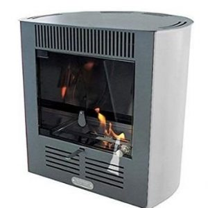 Chimenea de bioetanol mini Smart