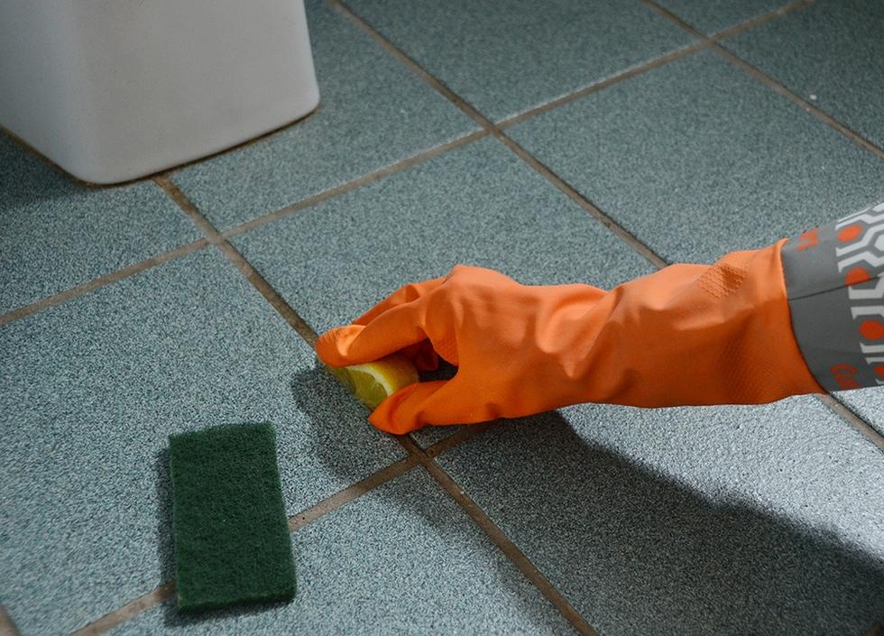 Cómo limpiar azulejos | Vivienda.top