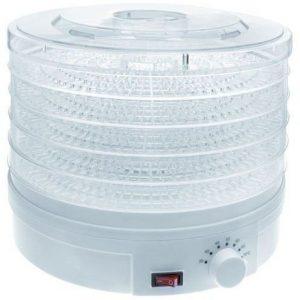 Deshidratador de alimentos con termostato regulable