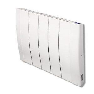 Emisor térmico cerámico de aluminio