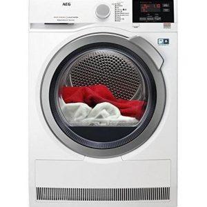 Lavadora secadora con bomba de calor