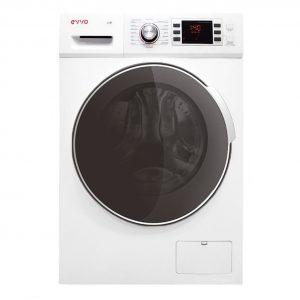 Lavadora secadora con capacidad de 10 kg