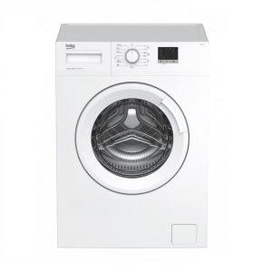 Lavadora secadora con pantalla LCD