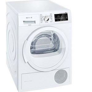 Lavadora secadora con programa exprés