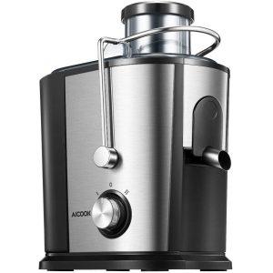 Licuadora extractora de jugos