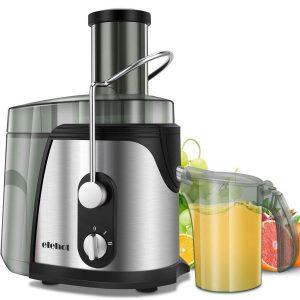 Licuadora para frutas y verduras