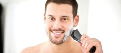 Limpiadores faciales para hombres