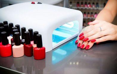 Secadores de uñas