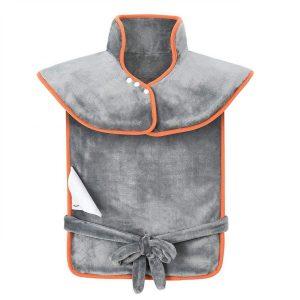Manta eléctrica para la espalda