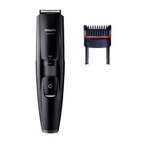 Máquina de afeitar con peine guía