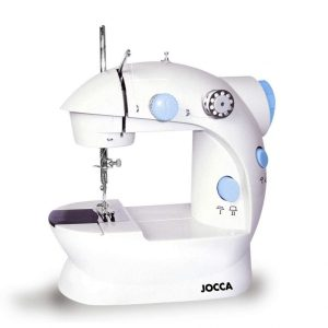 Máquina de coser portátil ligera