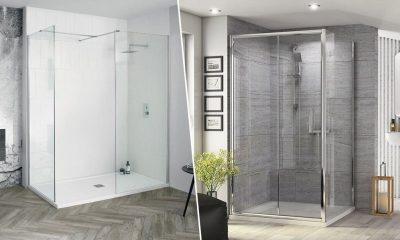 Qué saber antes de cambiar tu bañera por un plato de ducha