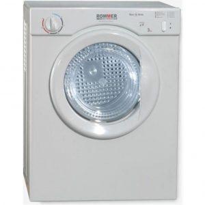 Secadora pequeña de 3 kg
