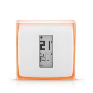 Termostato inteligente para caldera individual