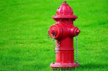 Tipos de hidrantes y bocas de riego