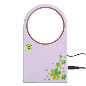 Ventilador sin aspas por USB